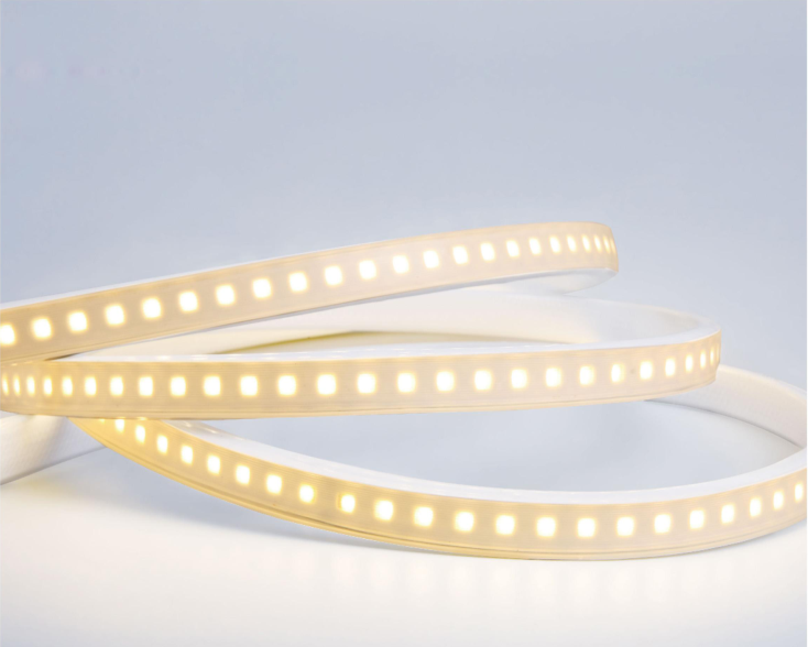 LED Neon Strip Soft Verson P3