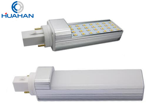 <b>6-12W LED PL Lamp</b>